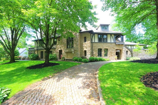1 Beechcrest Ln , Cincinnati, OH - USA (photo 1)