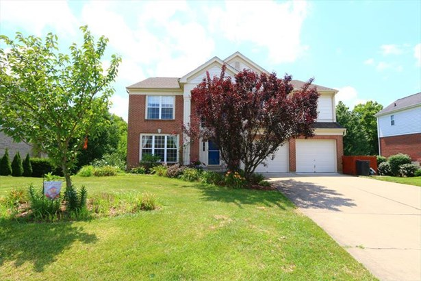 932 Crossings Dr, Crescent Springs, KY - USA (photo 1)