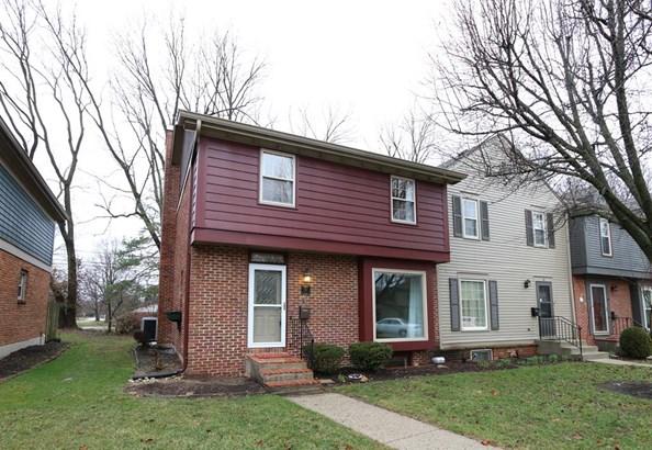 16 Nicholson Ct  14, Washington Township, OH - USA (photo 1)
