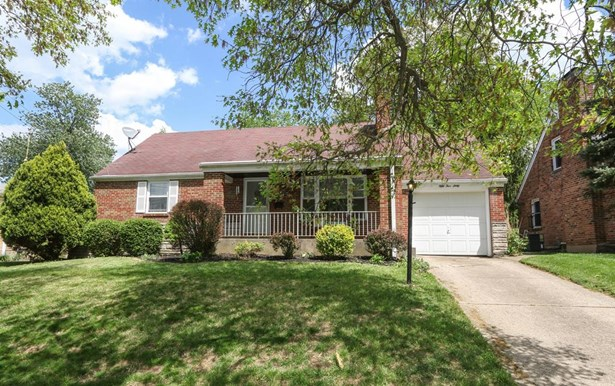 5560 Edger Dr , Brookwood, OH - USA (photo 1)