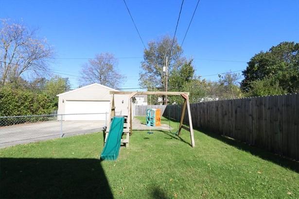 742 Snowhill Blvd, Springfield, OH - USA (photo 3)