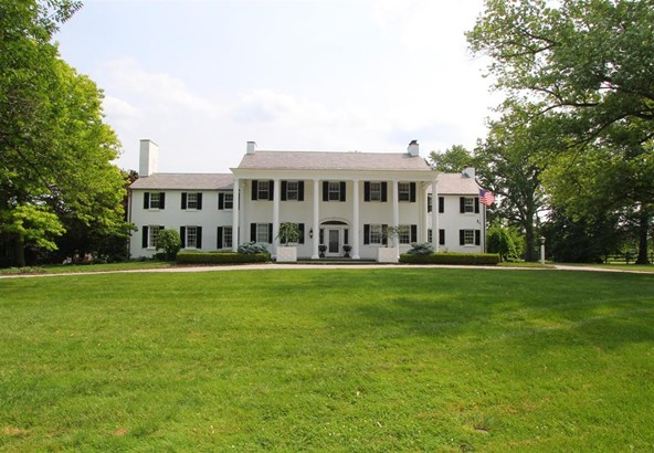 9105 Kugler Mill Rd , Indian Hill, OH - USA (photo 1)
