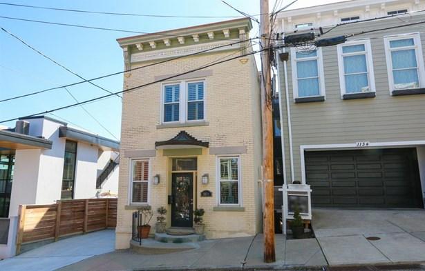 1136 Fuller St , Cincinnati, OH - USA (photo 1)