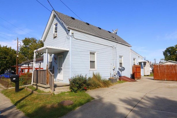 412 Bradley Ave, Reading, OH - USA (photo 1)