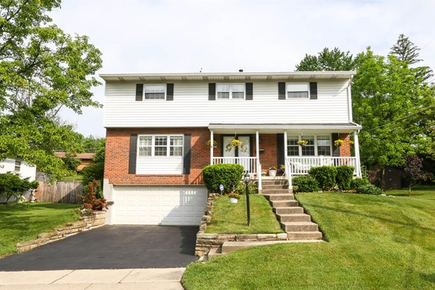 797 Evangeline Rd , Forest Park, OH - USA (photo 1)