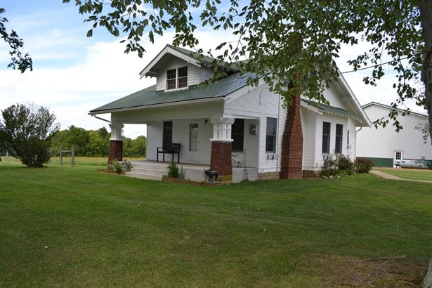 7072 Mt Aire Rd , Russellville, OH - USA (photo 1)