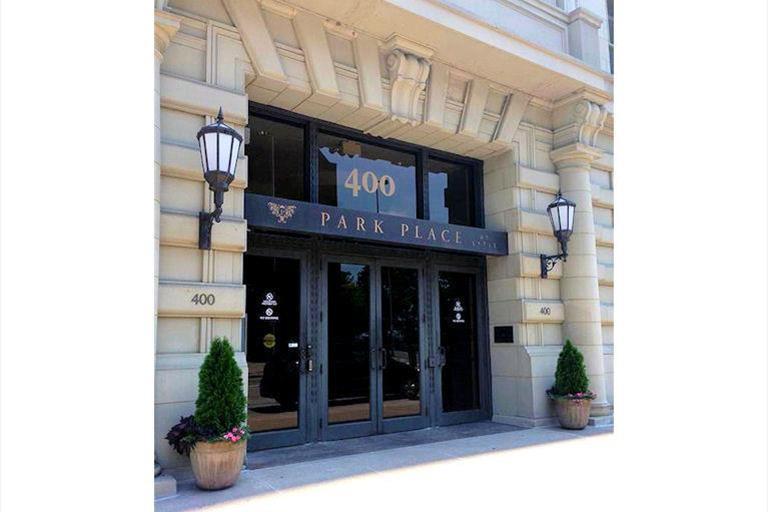 400 Pike St, 701 701, Cincinnati, OH - USA (photo 1)