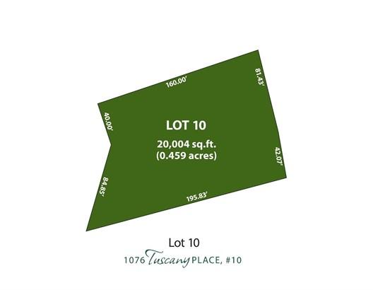 1076 Lot 10 Tuscany Pl , Cincinnati, OH - USA (photo 5)