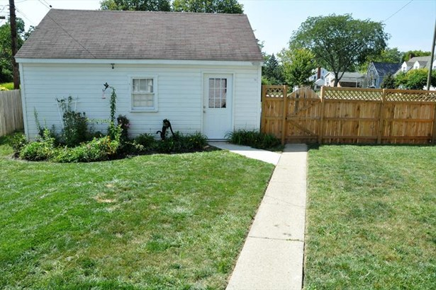 1835 Timberline Dr, Springfield, OH - USA (photo 3)