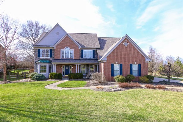 2749 Turpin Oaks Ct , Anderson, OH - USA (photo 1)