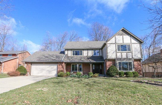 3511 Artistic Ct , Clayton, OH - USA (photo 1)
