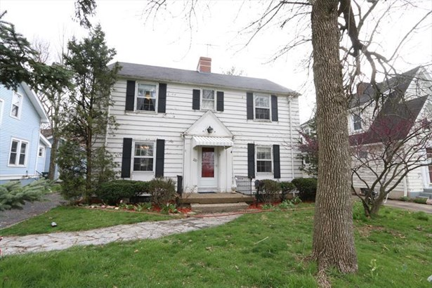 221 Kenwood Dr, Middletown, OH - USA (photo 1)