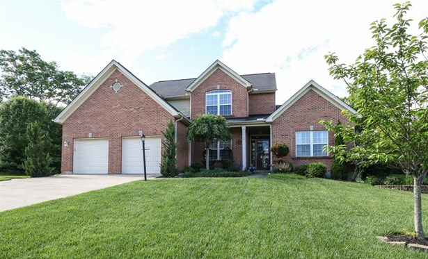 3451 Sunbrite Dr , Covington, KY - USA (photo 1)