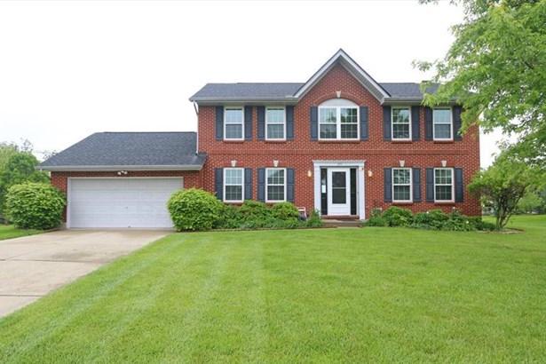 1155 Thornhill, Amelia, OH - USA (photo 1)