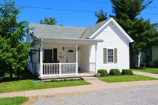 407 Dudley St , Blanchester, OH - USA (photo 1)