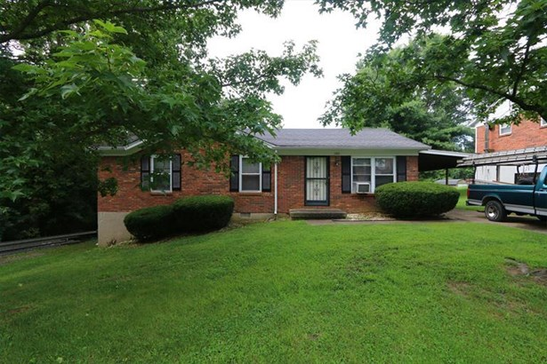 300 Spillman Dr, Dry Ridge, KY - USA (photo 1)