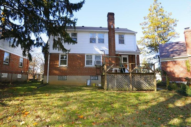 6504 Meis Ave, North College Hill, OH - USA (photo 2)