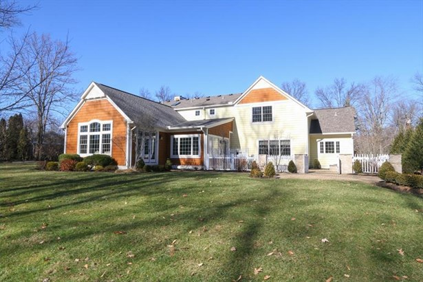 8075 S Clippinger Ln, Indian Hill, OH - USA (photo 2)