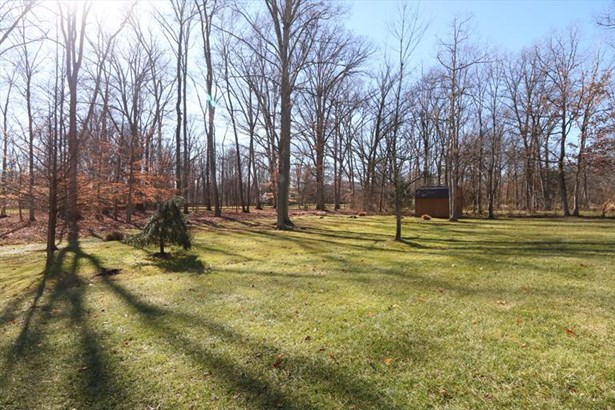 8075 S Clippinger Ln, Indian Hill, OH - USA (photo 5)