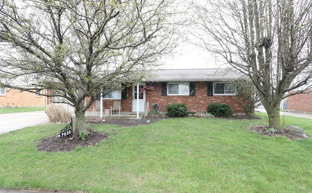 7630 Stonecrest Dr , Huber Heights, OH - USA (photo 1)