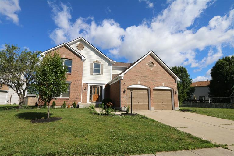 2359 Bradshire Rd, Miamisburg, OH - USA (photo 1)