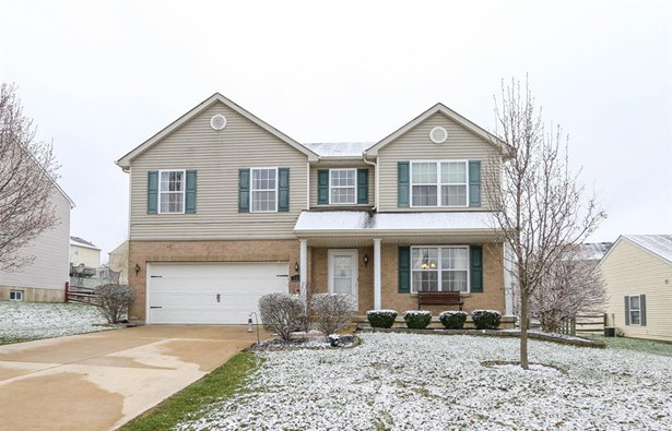 321 Lakeview Dr , Franklin, OH - USA (photo 1)