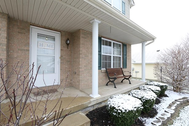 321 Lakeview Dr , Franklin, OH - USA (photo 2)