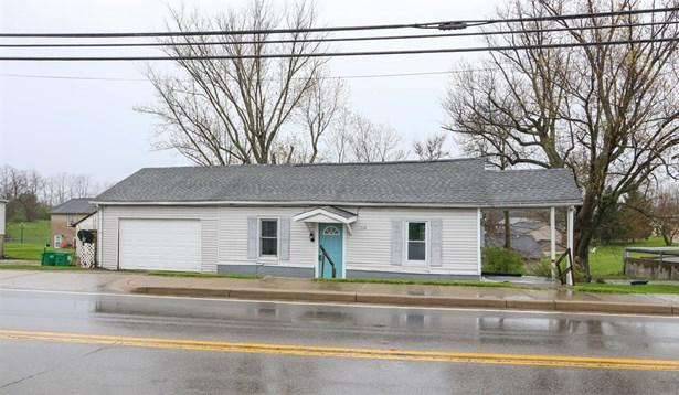 114 S Main St , Crittenden, KY - USA (photo 1)