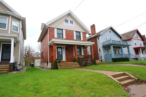 2757 Minot Ave , Cincinnati, OH - USA (photo 1)