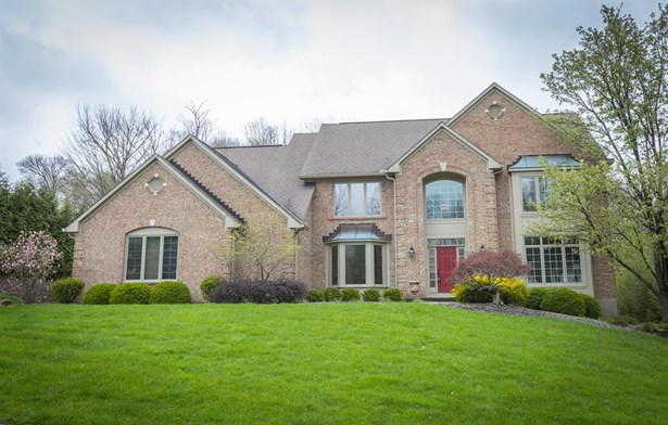 8220 Wycliffe Dr , Anderson, OH - USA (photo 1)