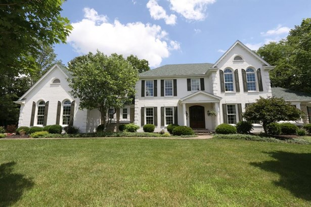 11306 Terwilligersknoll Ct , Symmes Twp, OH - USA (photo 2)