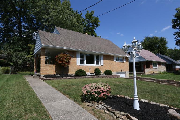 405 Ingram Rd, Greenhills, OH - USA (photo 1)