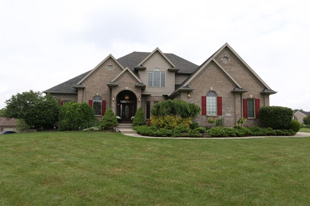 3256 Ash Meadow Ln , Franklin, OH - USA (photo 1)
