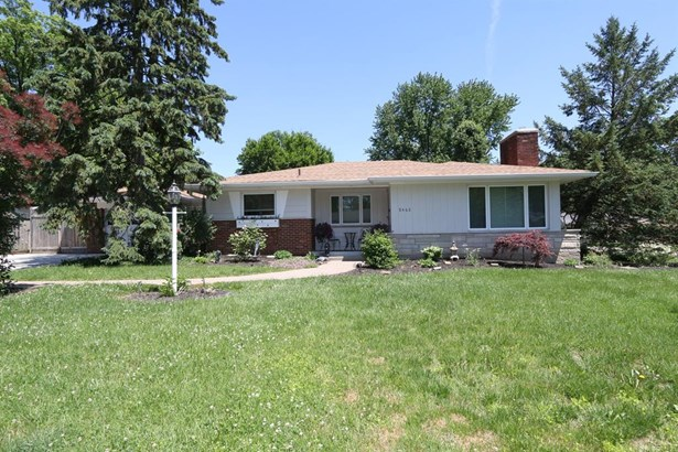 8462 Deerway Dr , Sycamore Twp, OH - USA (photo 1)