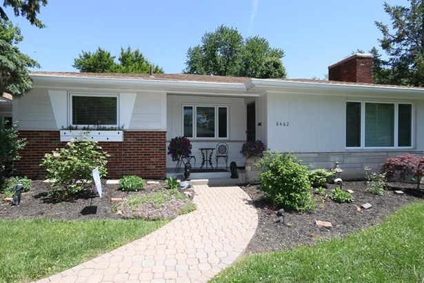 8462 Deerway Dr , Sycamore Twp, OH - USA (photo 2)