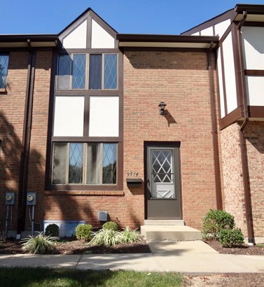 9514 Haddington Ct, Colerain, OH - USA (photo 1)