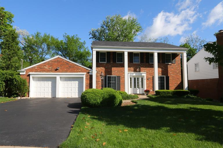 8765 Sturbridge Dr, Sycamore Twp, OH - USA (photo 1)