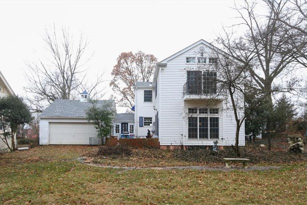 214 Edgewood Rd, Fort Mitchell, KY - USA (photo 2)