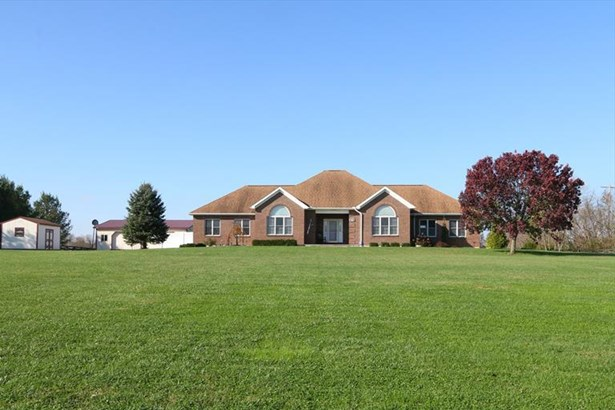 6081 Edwardsville Rd, Blanchester, OH - USA (photo 1)