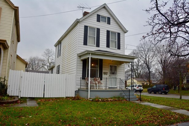 301 Central Ave, Lockland, OH - USA (photo 1)