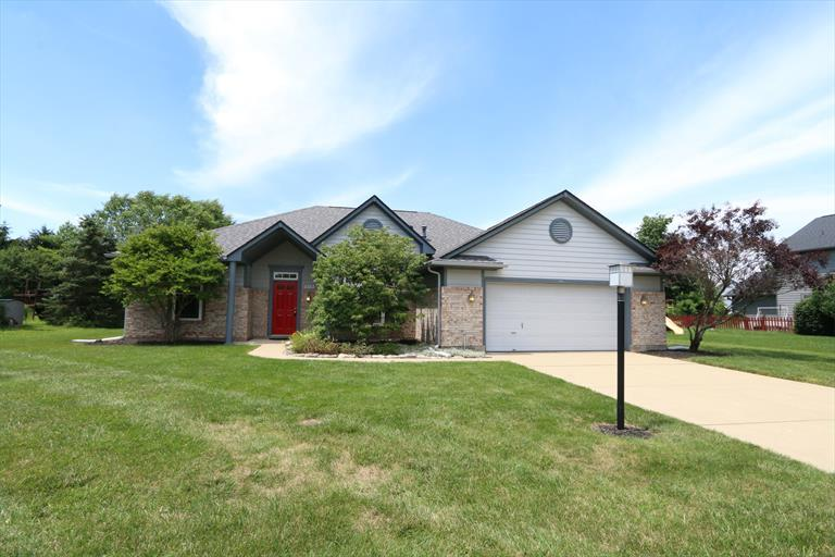 1393 Heritage Trace Ct, Bellbrook, OH - USA (photo 1)
