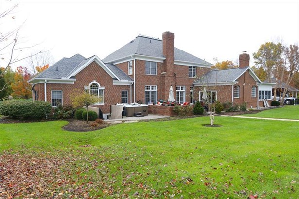 9120 Whisperinghill Dr, Indian Hill, OH - USA (photo 2)