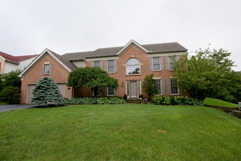 313 Glensford Ct, Springdale, OH - USA (photo 1)
