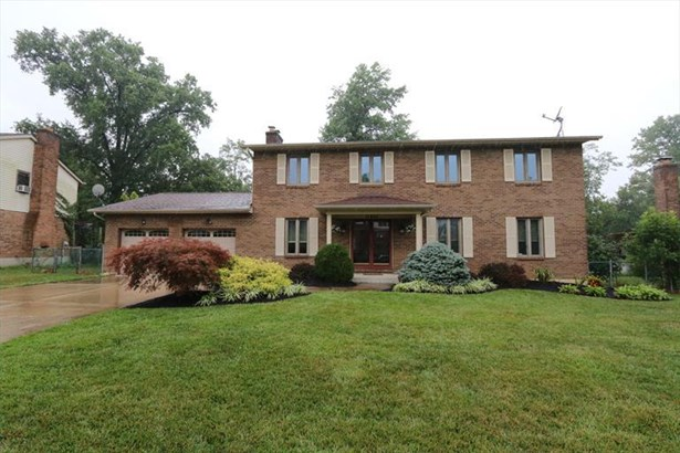 11421 Oakstand Dr, Forest Park, OH - USA (photo 1)