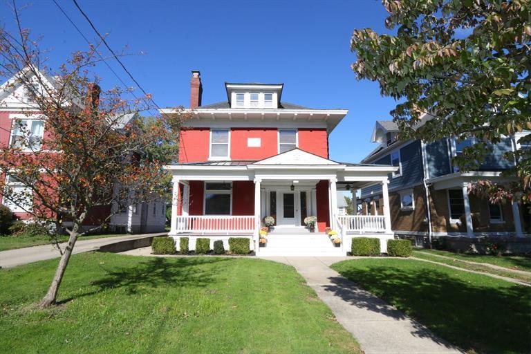 2136 Slane Ave, Norwood, OH - USA (photo 1)