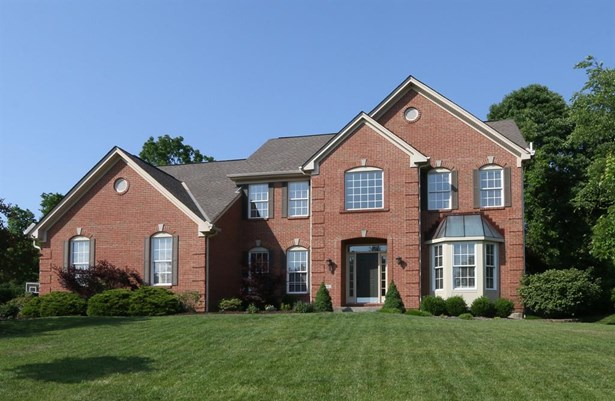 890 Blackpine Dr , Day Heights, OH - USA (photo 1)