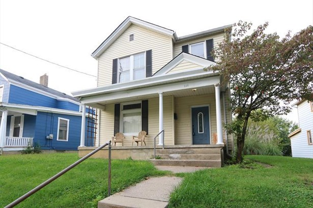111 W Seventieth St, Cincinnati, OH - USA (photo 1)