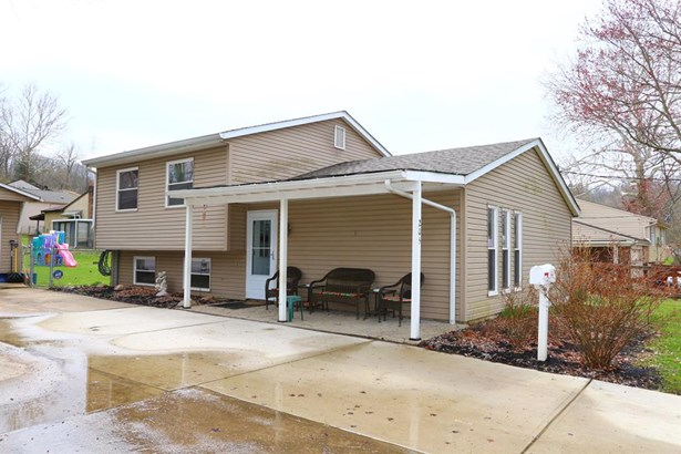 205 Mt Nebo Rd , Cleves, OH - USA (photo 1)