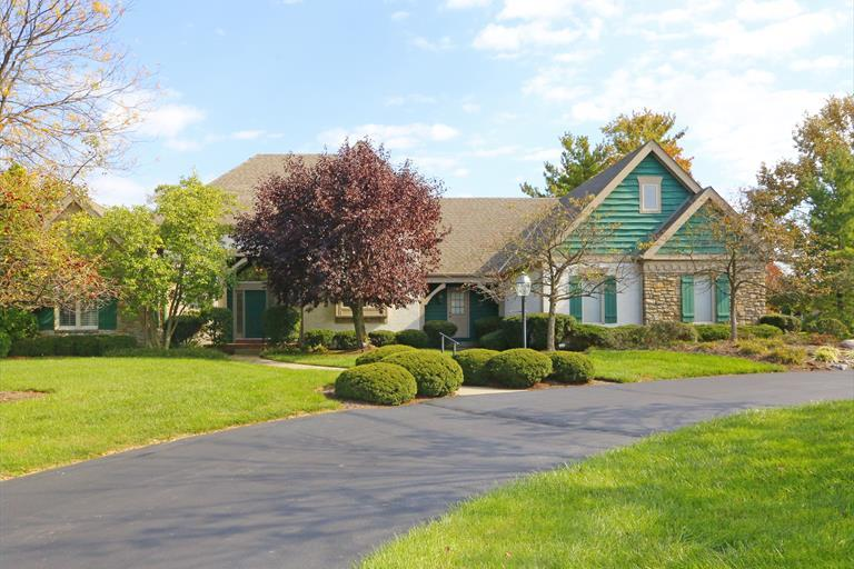 5080 Rollman Estates Dr, Amberley, OH - USA (photo 1)