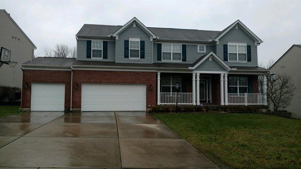 778 Windmill Dr , Independence, KY - USA (photo 1)